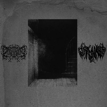 Darktower / Earthenwomb - Darktower / Earthenwomb