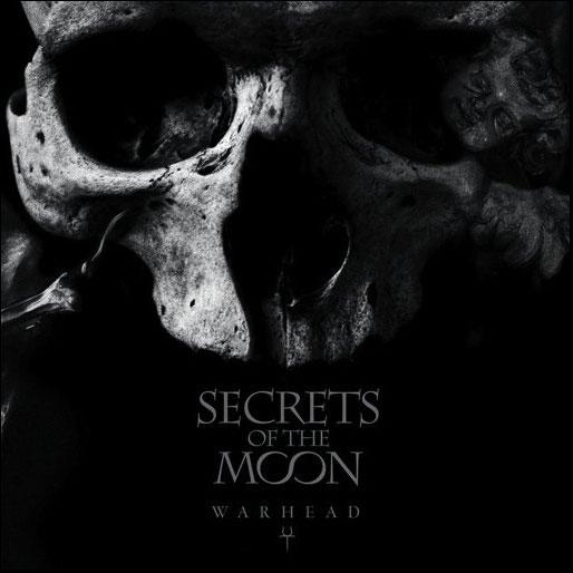 Secrets of the Moon - Warhead