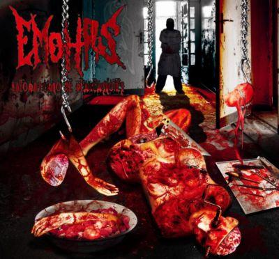 Emohrs - Laboratorio de perversiones