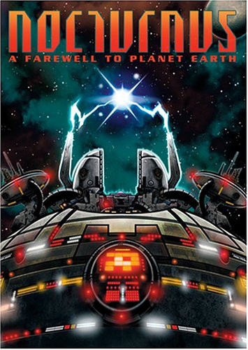 Nocturnus - A Farewell to Planet Earth