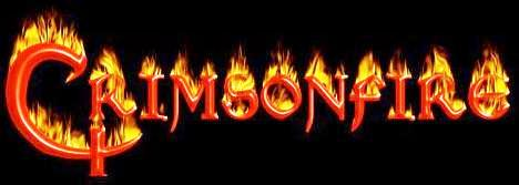 Crimsonfire - Logo