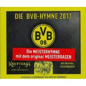 Krypteria - Die BVB-Hymne 2011