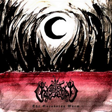 Chaos Moon - The Ouroboros Worm