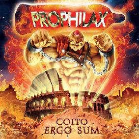 Prophilax - Coito Ergo Sum