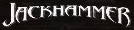 Jackhammer - Logo