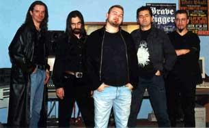 Jackhammer - Photo