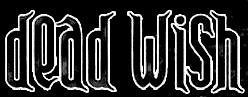 Dead Wish - Logo