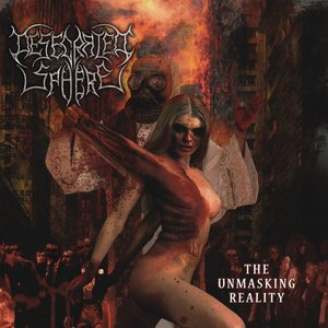 Desecrated Sphere - The Unmasking Reality