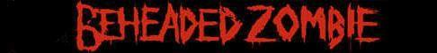 Beheaded Zombie - Logo