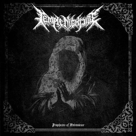 Temple Nightside - Prophecies of Malevolence