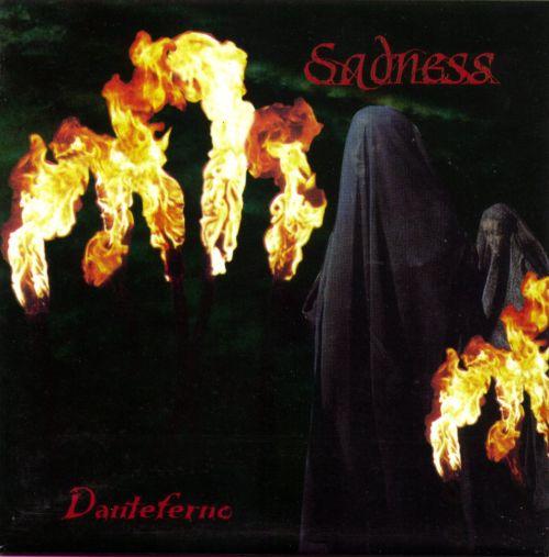 Sadness - Danteferno