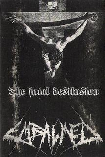 Embalmed - The Fatal Desilusion