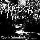 Kryogh - Weak Mankind