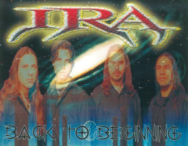 Ira - Back to Beginning