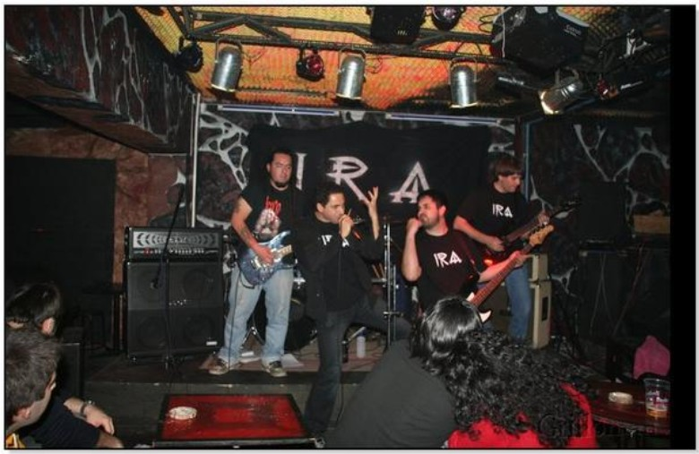 Ira - Photo