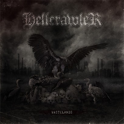 Hellcrawler - Wastelands