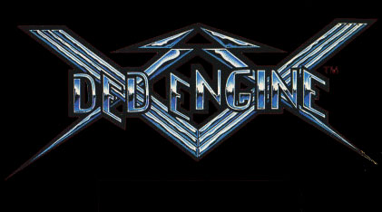 Ded Engine - Logo