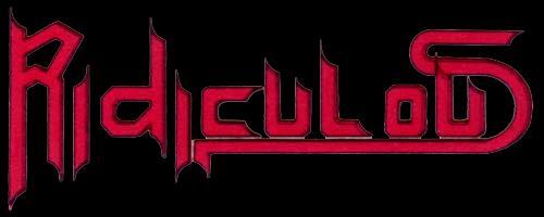Ridiculous - Logo