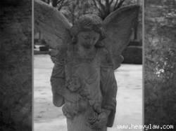 Angellore - Elégies aux âmes perdues