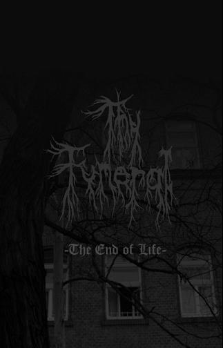 Thy Funeral - The End of Life