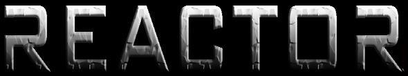 Reactor - Logo