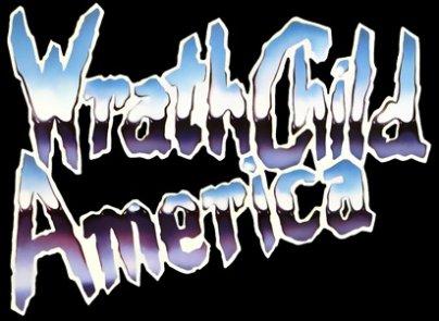 Wrathchild America - Logo