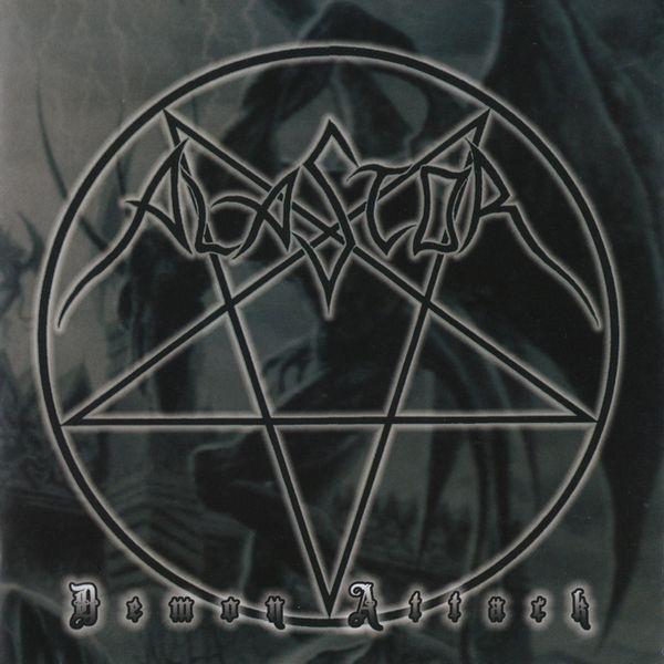 Alastor - Demon Attack - Reviews - Encyclopaedia Metallum