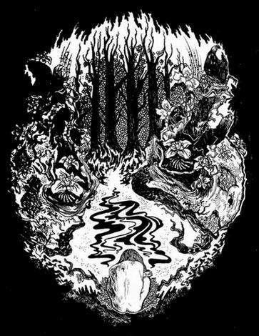 Ash Borer - Discography 2009-2011