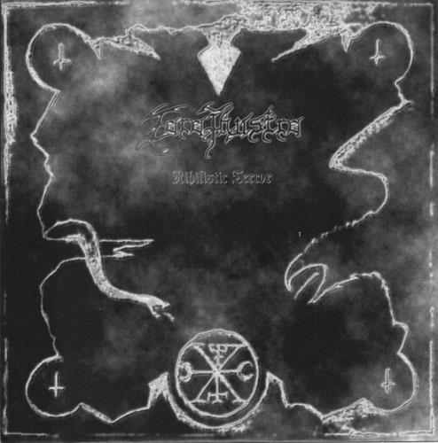 Zarathustra - Nihilistic Terror