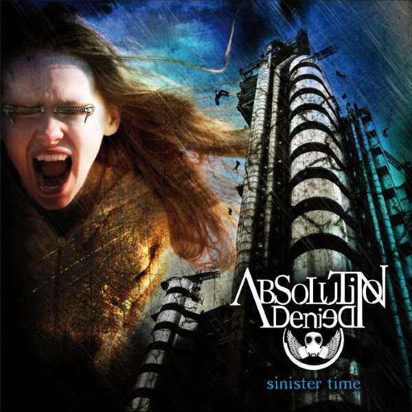 Absolution Denied - Sinister Time (Promo)