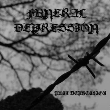 Funeral Depression - Past Depression