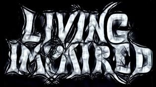 Living Impaired - Logo