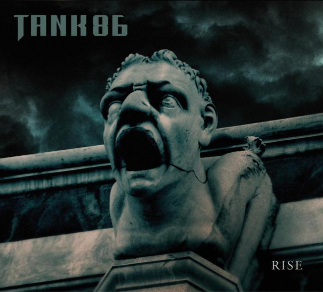 Cover of Tank86 - Rise