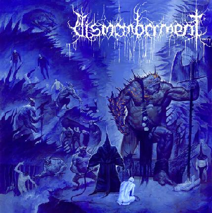 Dismemberment - The Condemned