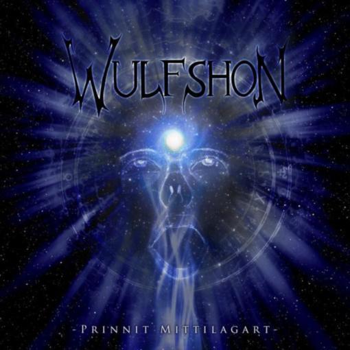 Wulfshon - Prinnit Mittilagart