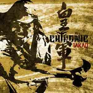 閃靈 - 皇軍 / Takao