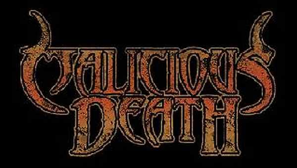 Malicious Death - Logo