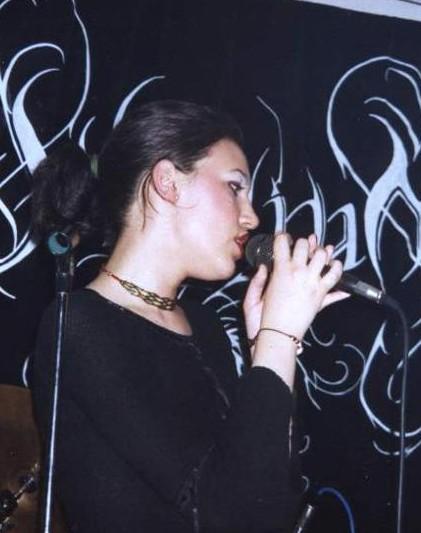Milica Plavšić