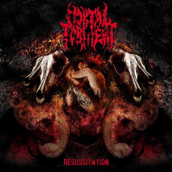 Mortal Torment - Resuscitation