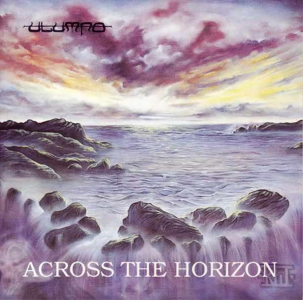 Utumno / Carnal Redemption - Across the Horizon