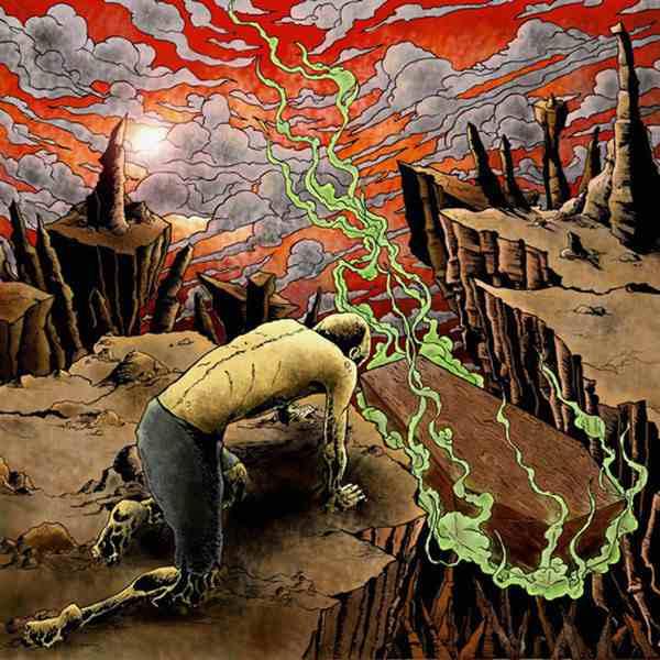 Dysentery - Internal Devastation