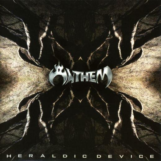 Anthem - Heraldic Device