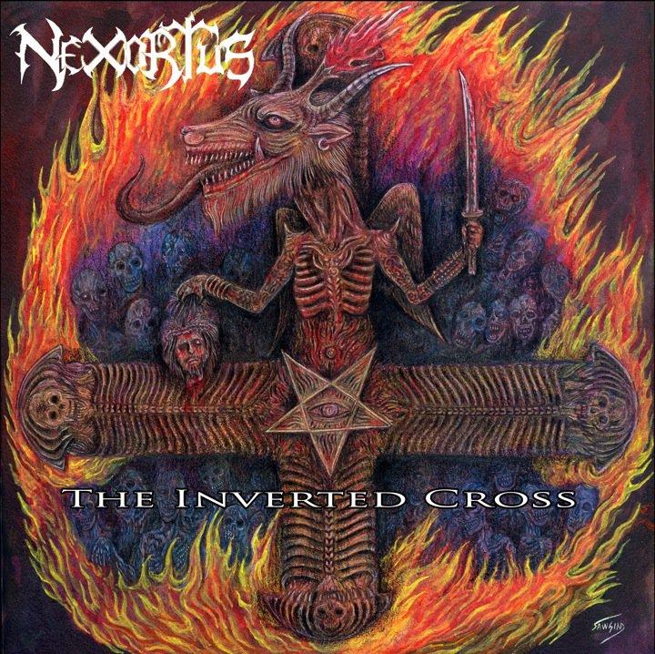 Nexortus - The Inverted Cross