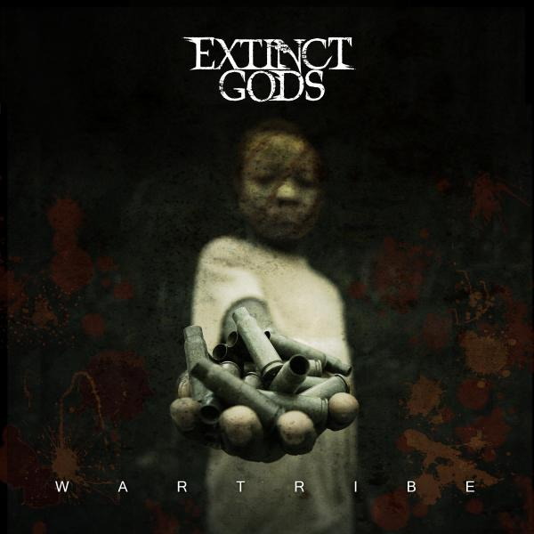 Extinct Gods - Wartribe