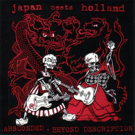 Beyond Description - Japan Meets Holland