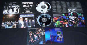 Jameson Raid - Live at the O2 Academy