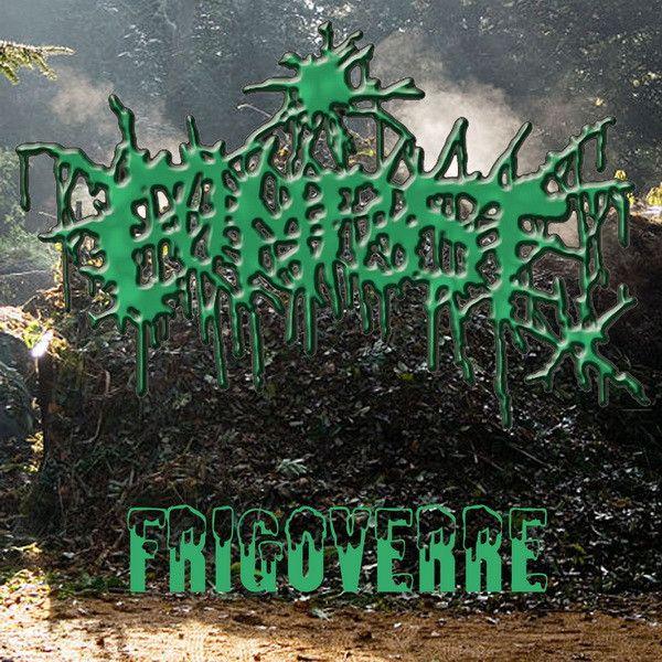 Compost - Frigoverre