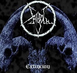 Sagoth - Extincion