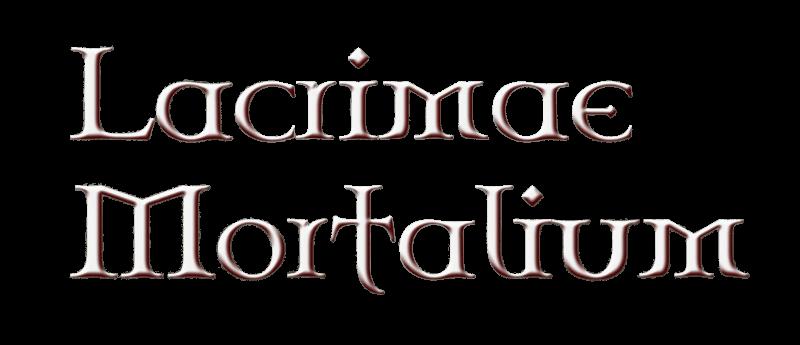 Lacrimae Mortalium - Logo