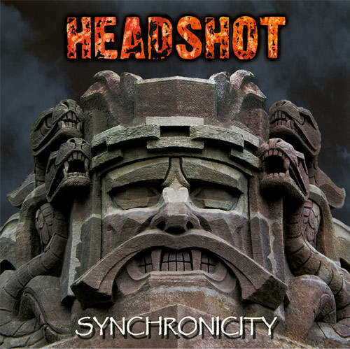 Headshot - Synchronicity
